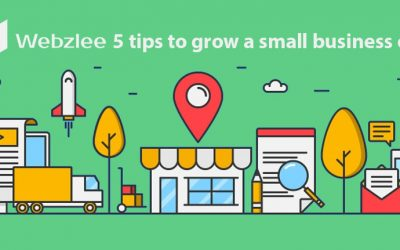 5 tips to grow a small business in 2020